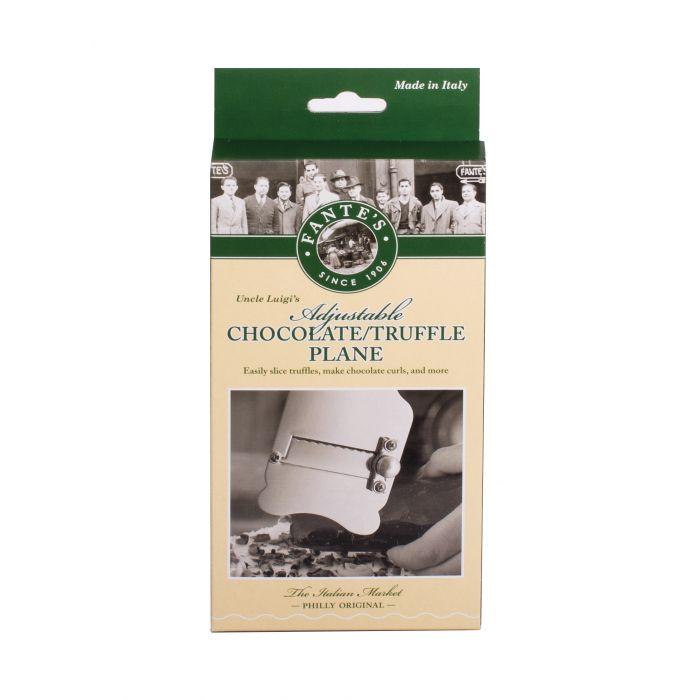 Fante's Uncle Luigi's Adjustable Chocolate Truffle Plane